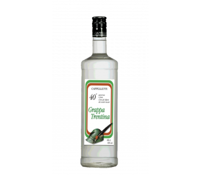 Grappa dell'Alpino 40°