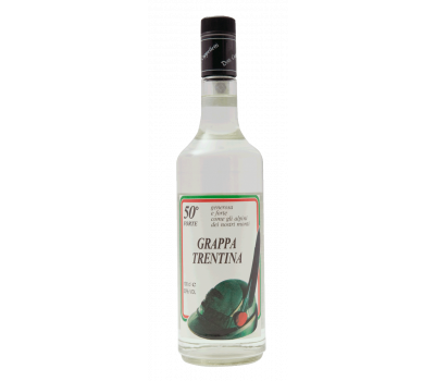 Grappa dell'Alpino 50°