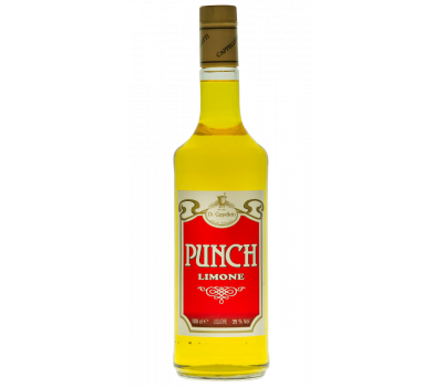 Punch Limone
