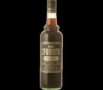 Amaro sfumato Rabarbaro