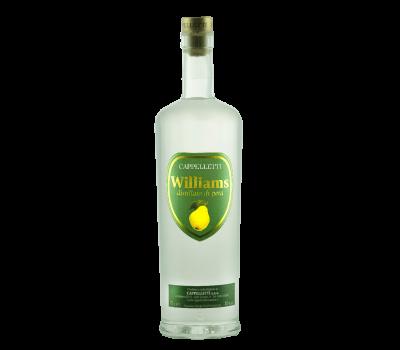 Distillato di Pera Williams