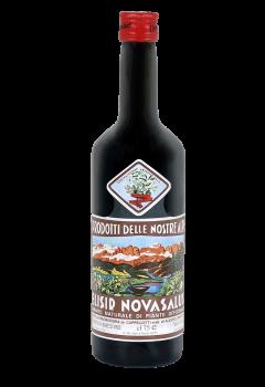 Elisir Novasalus-Bottiglia da 0.75  cl.
