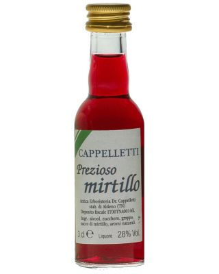 Prezioso Mirtillo