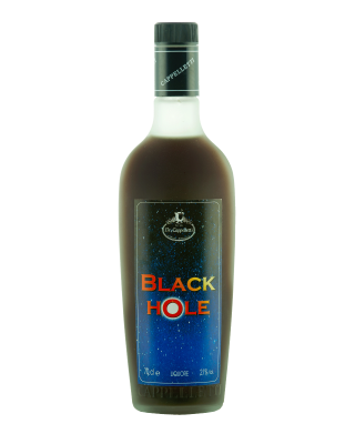 Black Hole Liquirizia