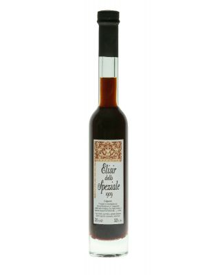 Elisir dello Speziale -Bottiglia da 0,20 cl.