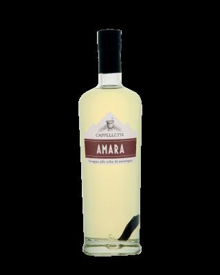 Amara Monte Gazza
