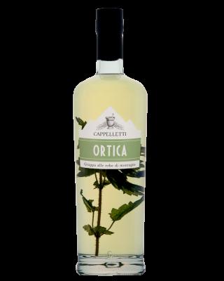 Ortica Mentichina