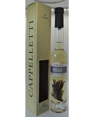 Mugo-Bottiglia da 0,20 Cl.
