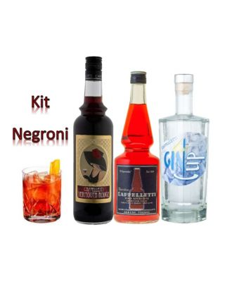 Negroni -kit-