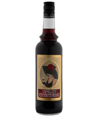 Vermouth Rouge