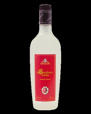 Sambuca bianca